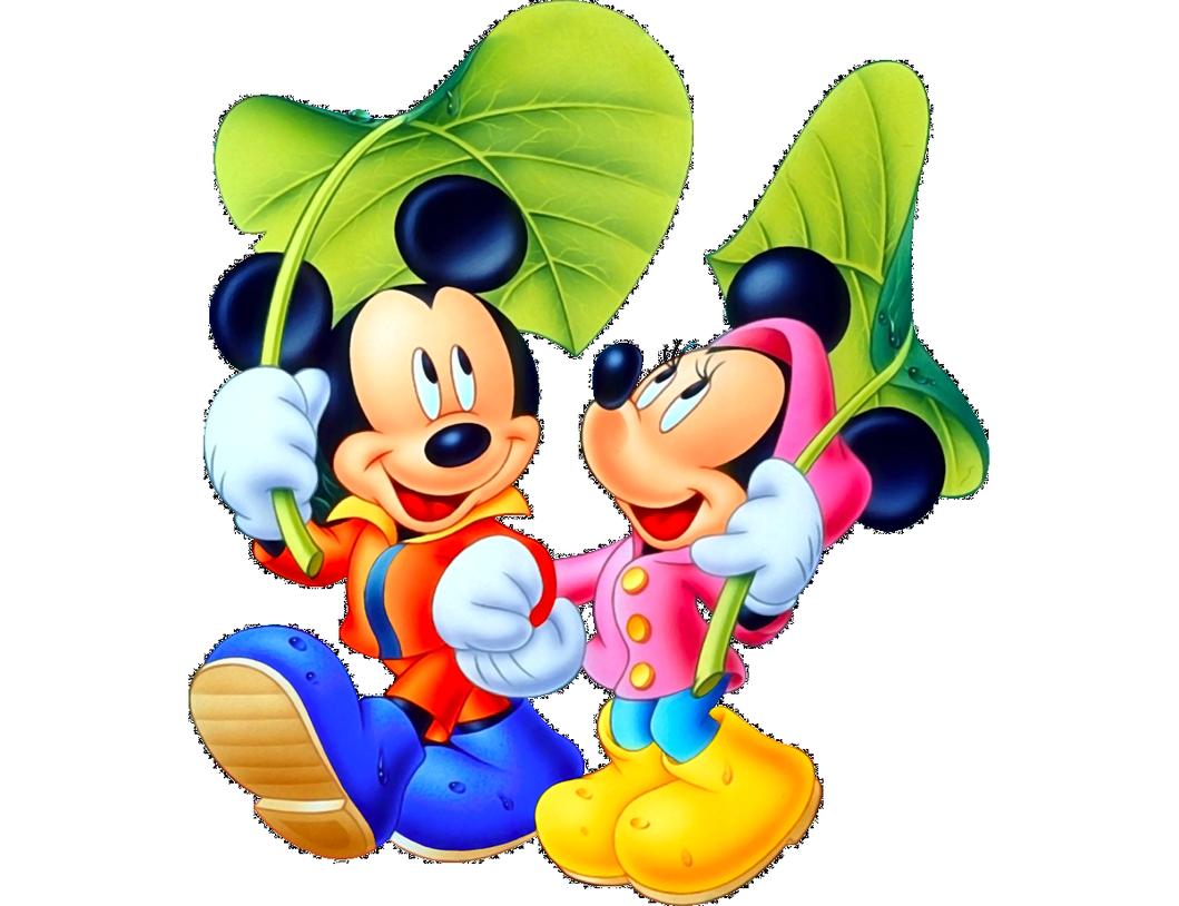 Mickey Head PNG HD - 130777