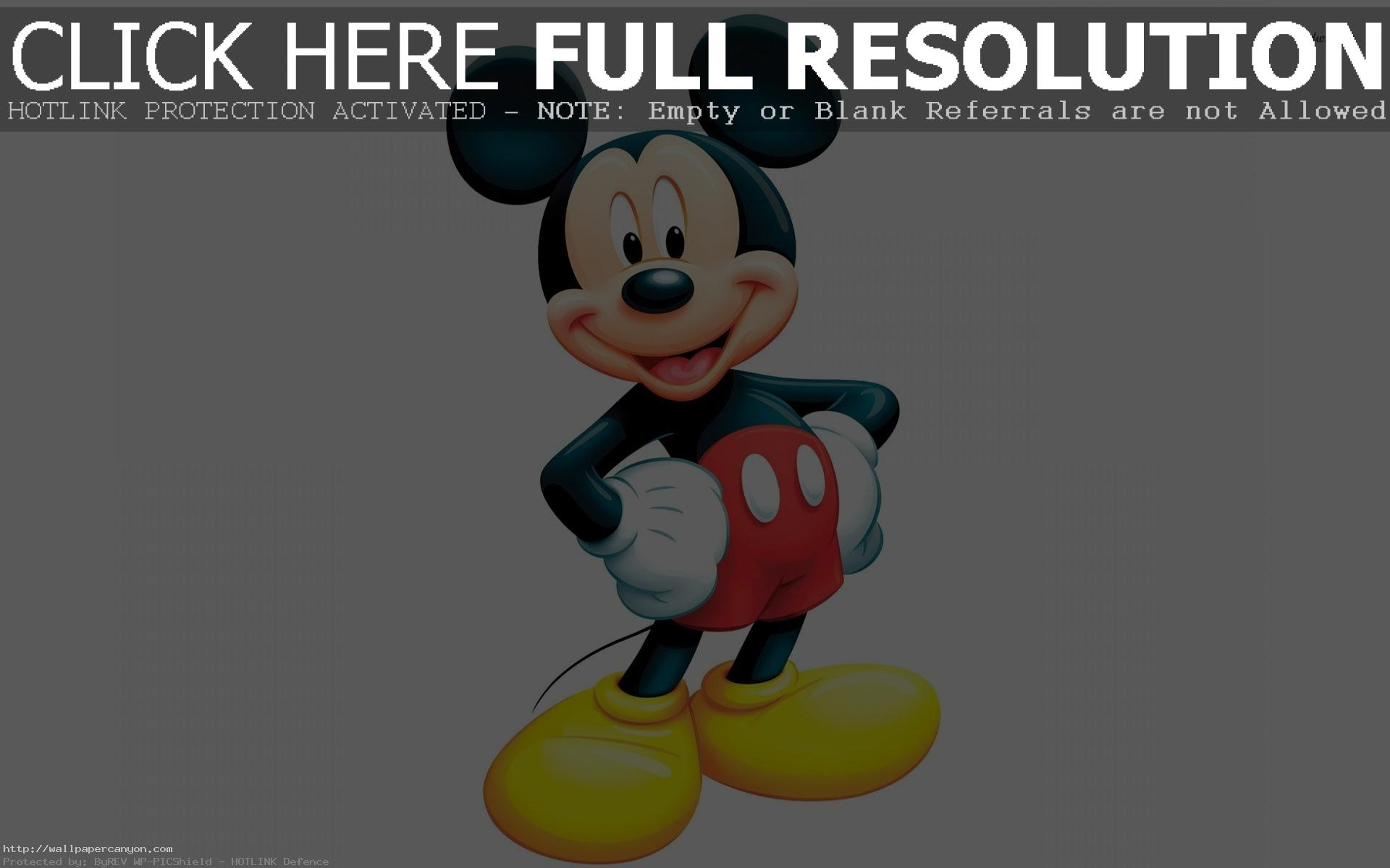 . PlusPng.com mickey mouse wallpaper 22 PlusPng.com  - Mickey Head PNG HD