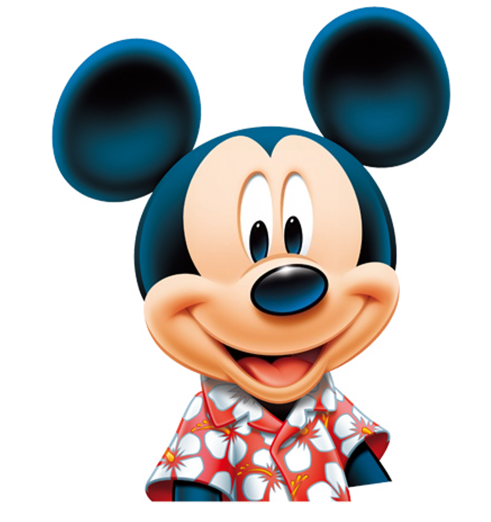 Wallpaper HD Ipad Mickey Mouse | Cartoons Images - Mickey Head PNG HD