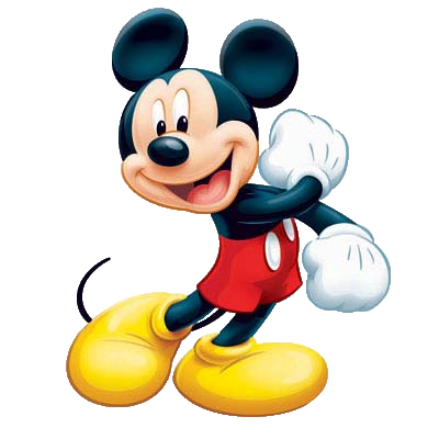 Mickey Mouse PNG - 111950