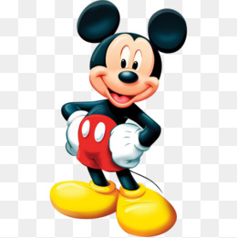 Mickey Mouse PNG - 111956