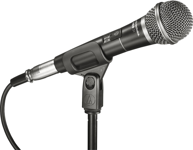 Microphone HD PNG - 92648