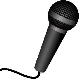 Microphone HD PNG - 92650
