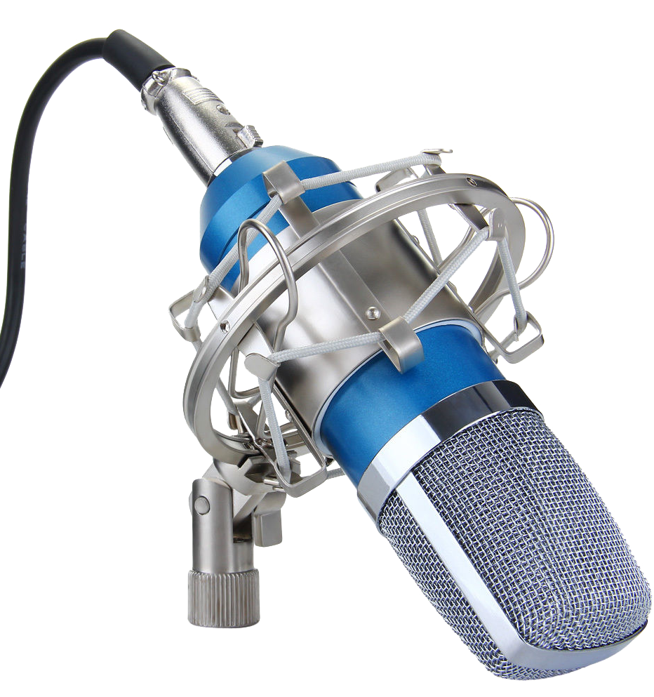 Download PNG image - Microphone Png Pic - Microphone HD PNG