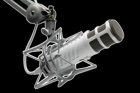 Microphone HD PNG - 92646
