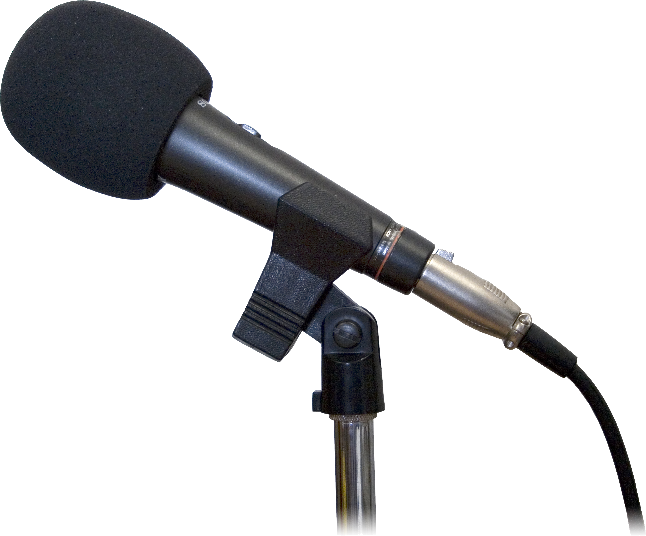 Microphone PNG image - Microphone HD PNG