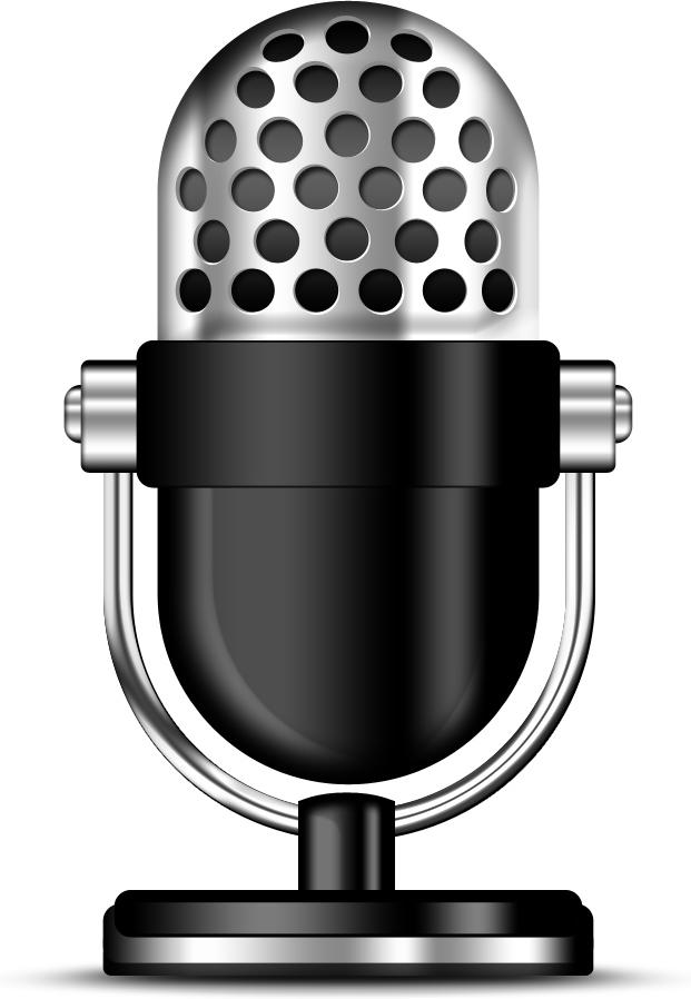 Microphone HD PNG - 92641