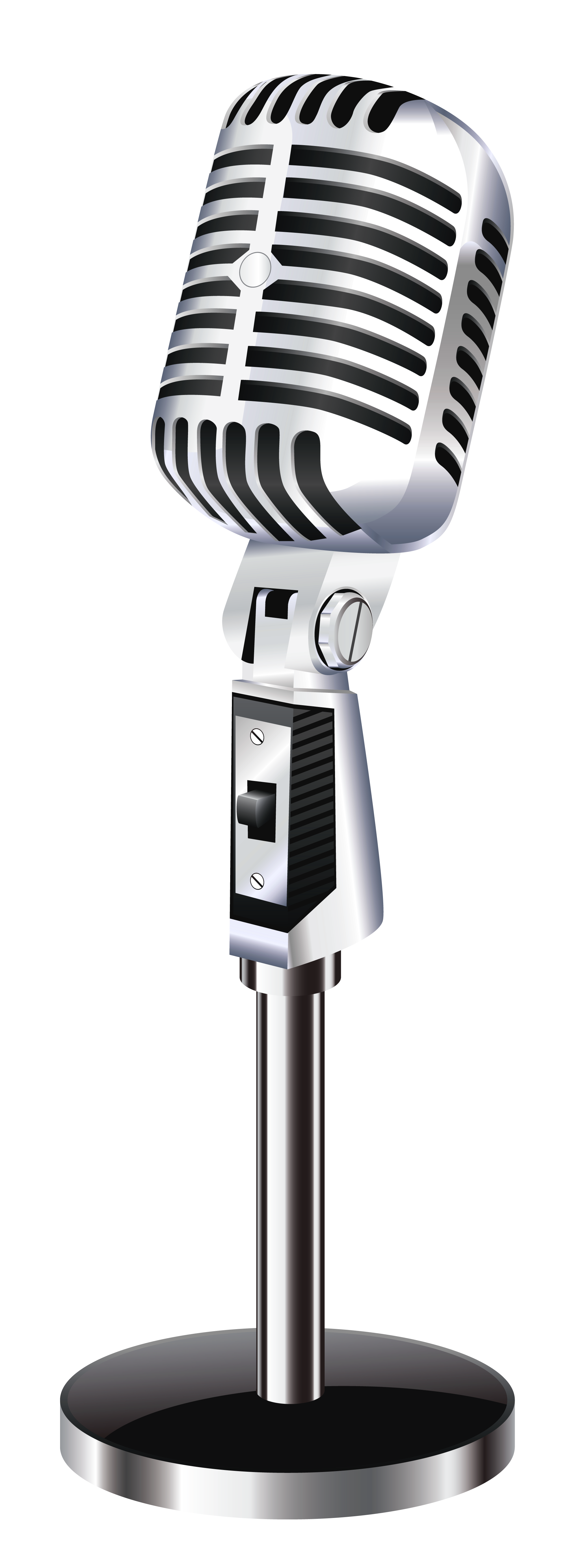 PNG images: Microphone - Microphone HD PNG