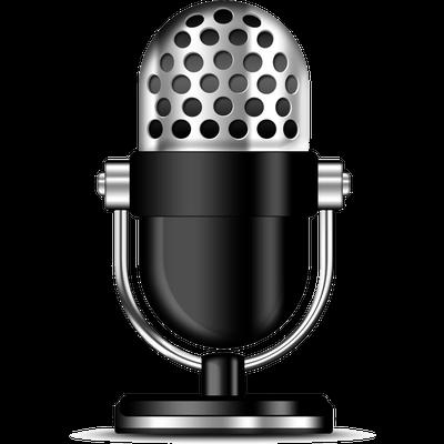 Microphone HD PNG - 92651