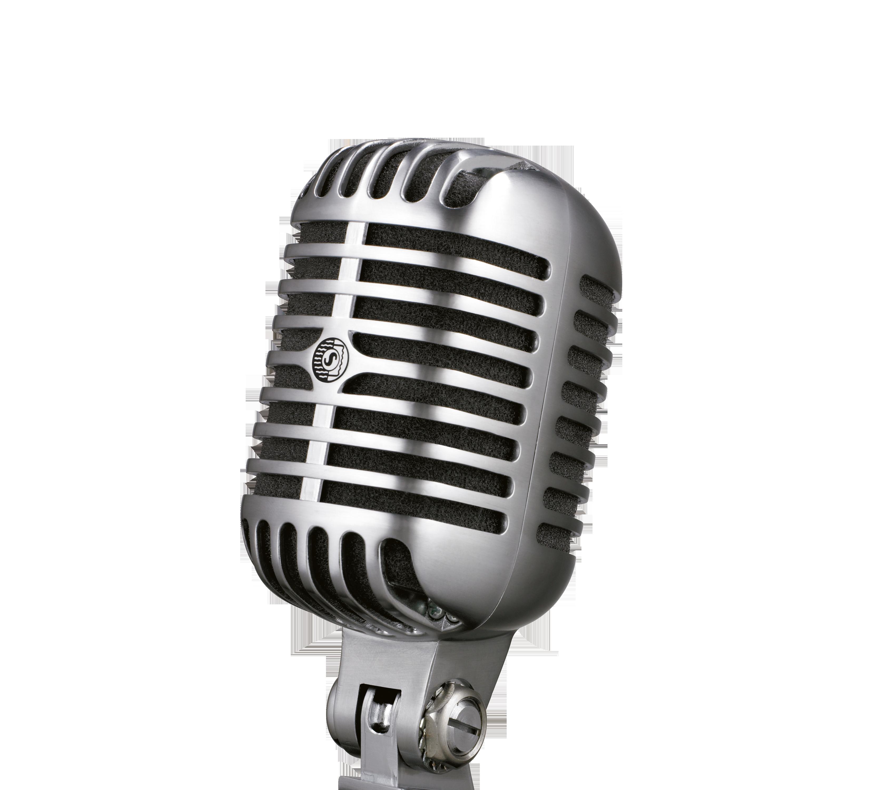 Microphone HD PNG - 92644