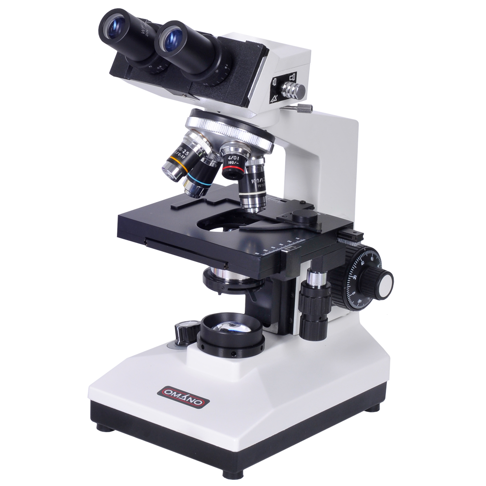 Microscope PNG - 302
