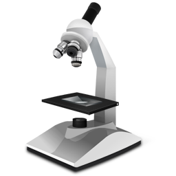 Microscope PNG - 304