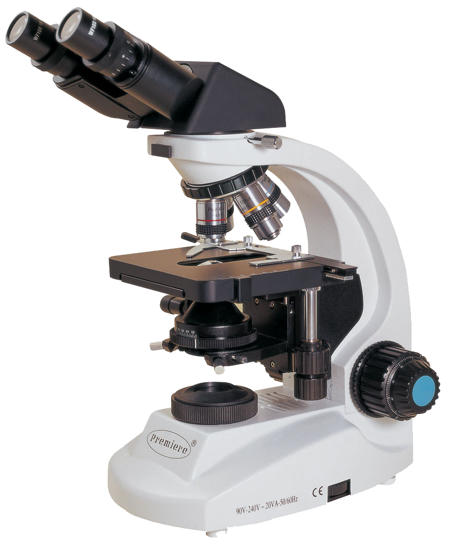 Microscope PNG - 298