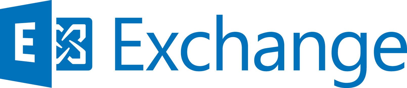 Microsoft Exchange Logo PNG