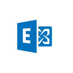 Microsoft Exchange Logo PNG - 34930