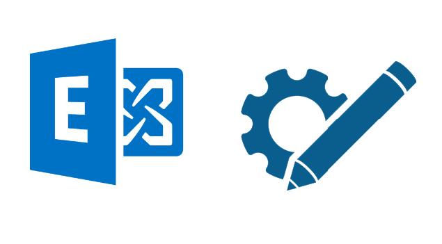 Microsoft Exchange Logo PNG-P