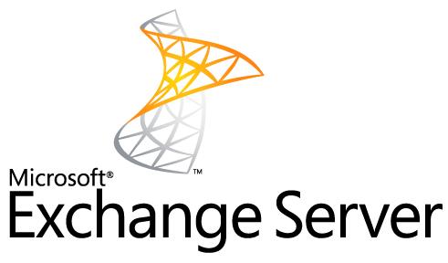 Microsoft Exchange Logo PNG - 34933