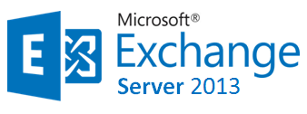 exchange server 2013 logo