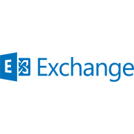 Microsoft Exchange Logo PNG - 34926