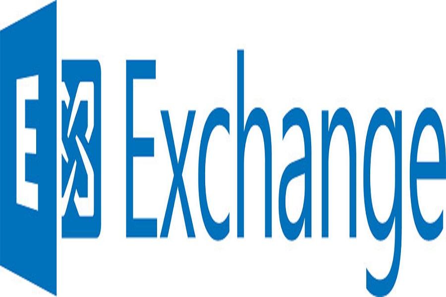 Microsoft Exchange Logo PNG - 34937