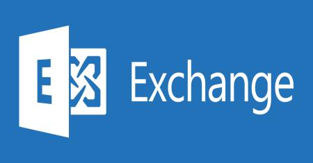 Microsoft Exchange Logo PNG - 34931
