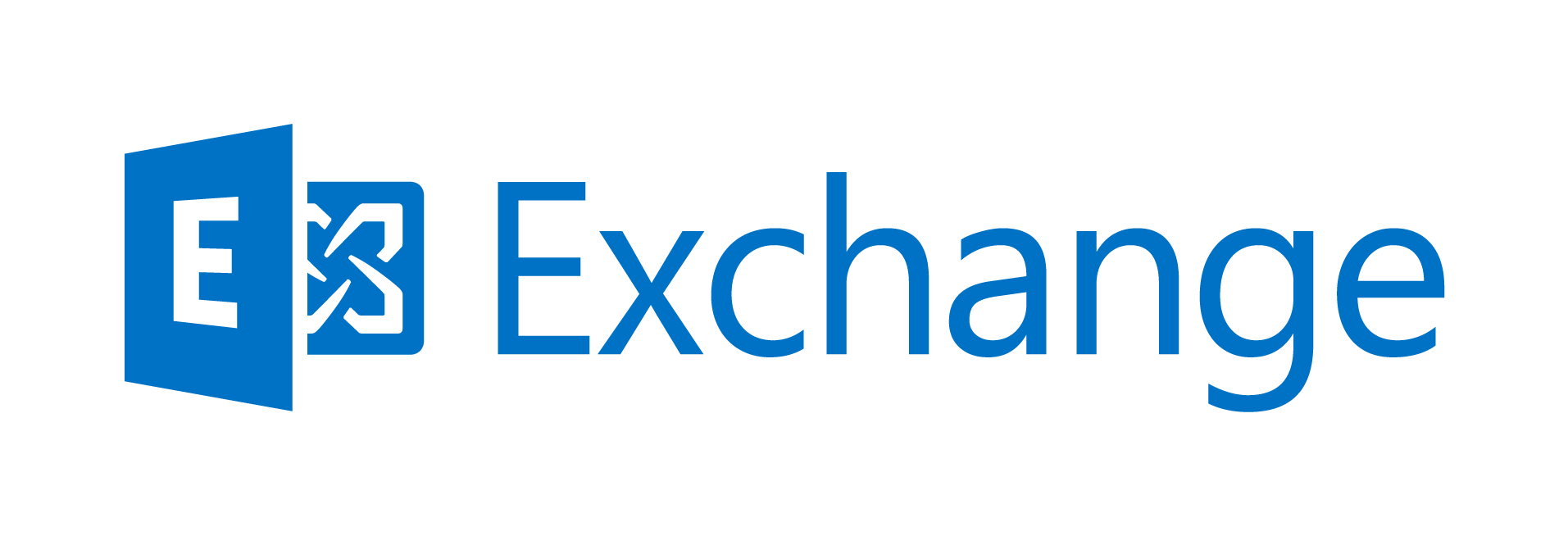 Image result for microsoft exchange logo