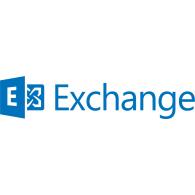 Logo of Microsoft Exchange - Microsoft Exchange PNG