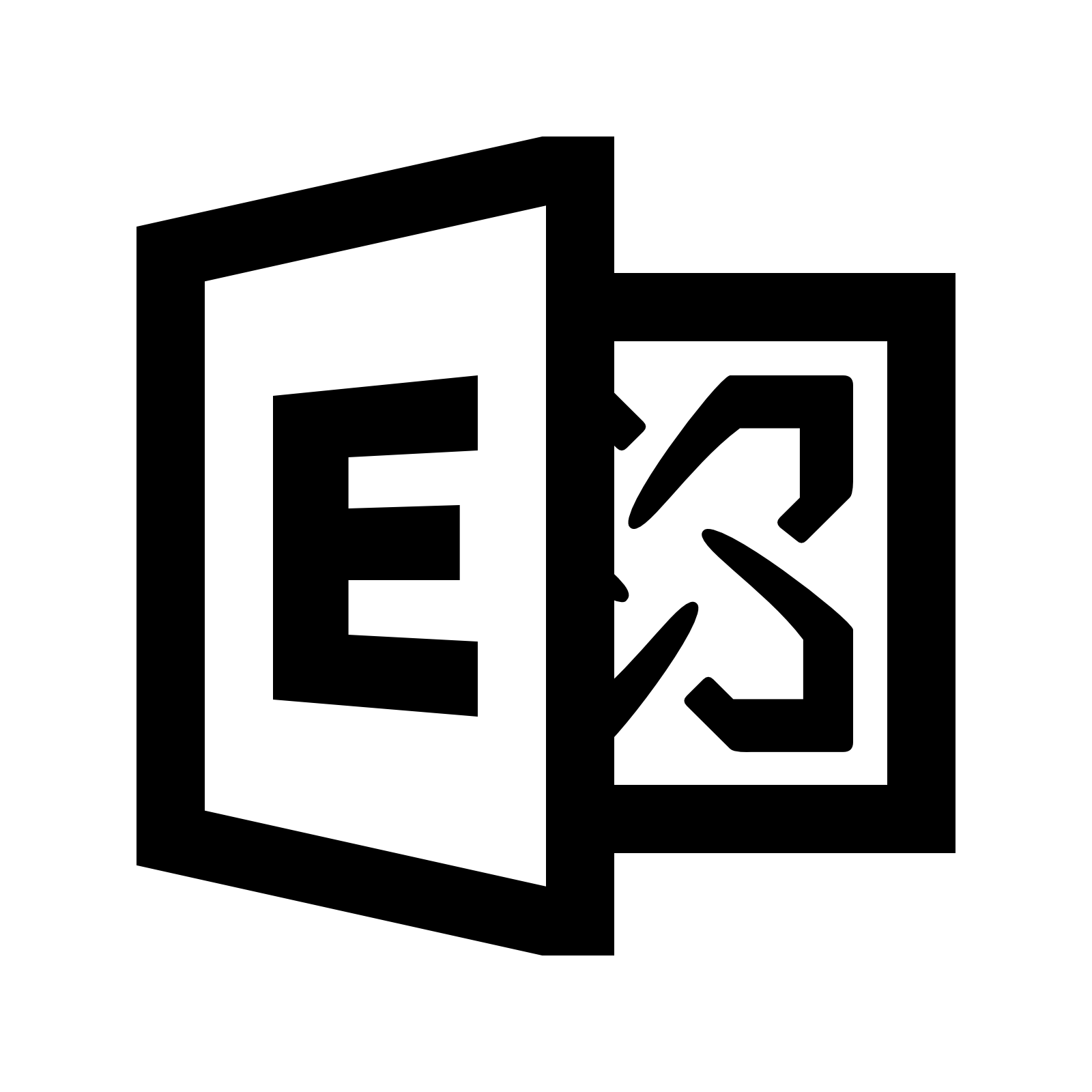 Microsoft Exchange icon - Microsoft Exchange PNG