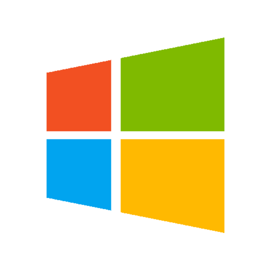 Clip Arts Related To : Microsoft Windows PNG HD - Microsoft HD PNG