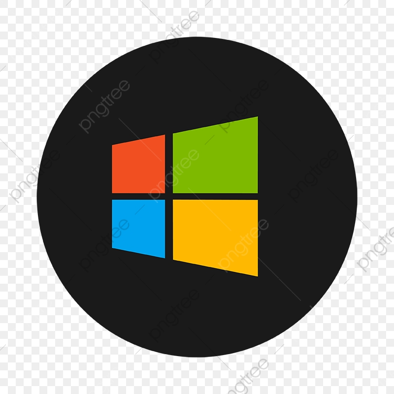 Microsoft Logo Icon, Logo Icons, Microsoft Icons, Microsoft Png Pluspng.com  - Microsoft Logo PNG