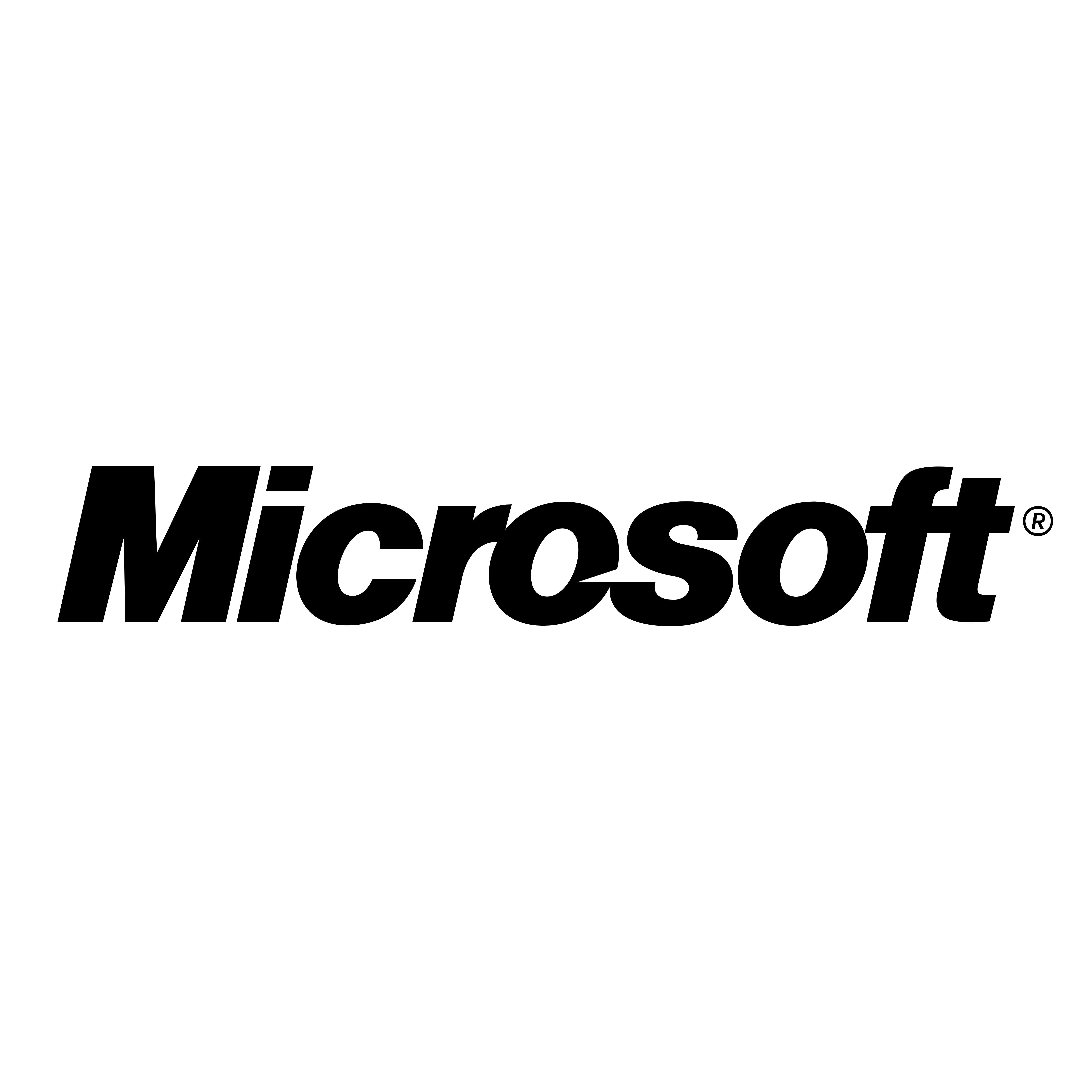 Microsoft – Logos Download - Microsoft Logo PNG