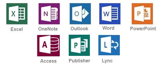 Microsoft Office PNG Download - 83420