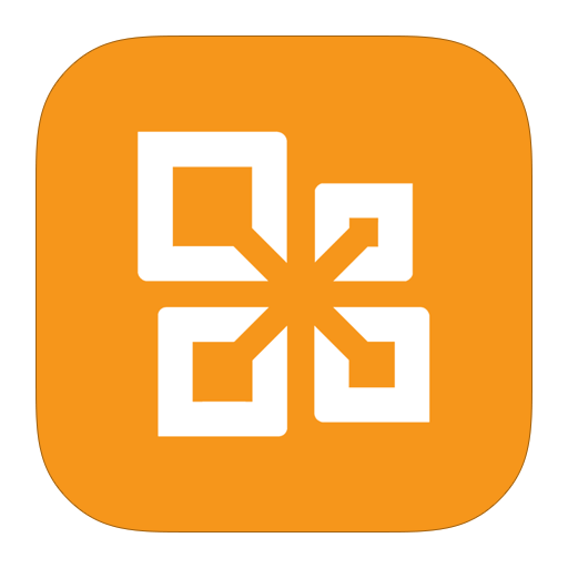 Microsoft Office PNG Download - 83418