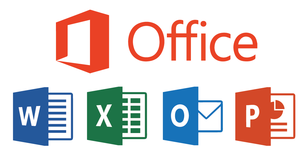 Microsoft Office PNG Download - 83424