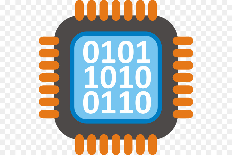 Central Processing Unit Word Processor Microsoft Office Clip Art - Chip PNG  HD - Microsoft Office PNG HD