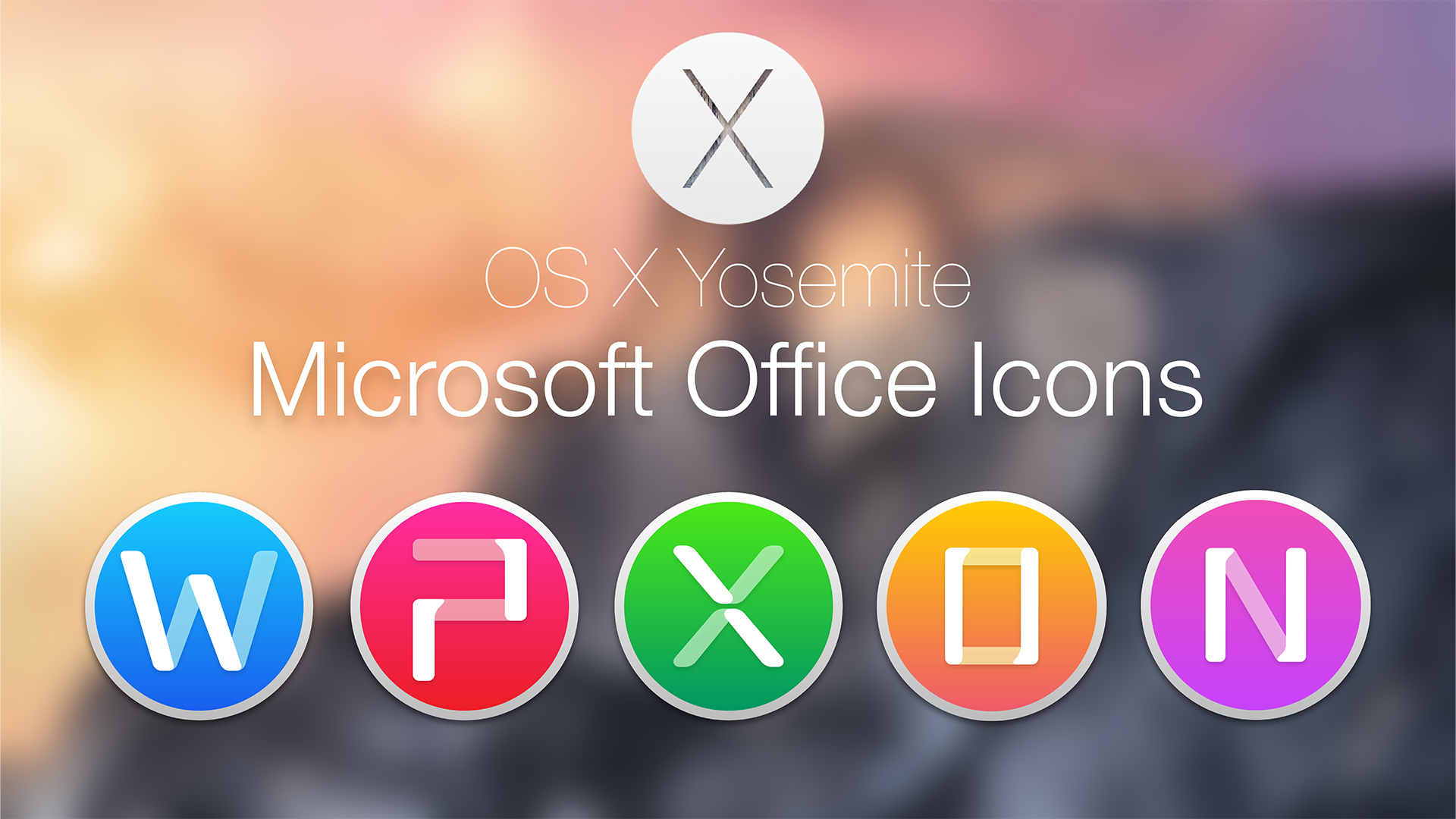 Microsoft Office 2011 Yosemite Style by hamzasaleem Microsoft Office 2011  Yosemite Style by hamzasaleem - Microsoft Office PNG HD