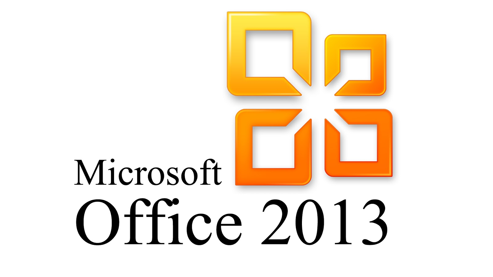 Microsoft Office 2013 Free Download - Microsoft Office PNG HD