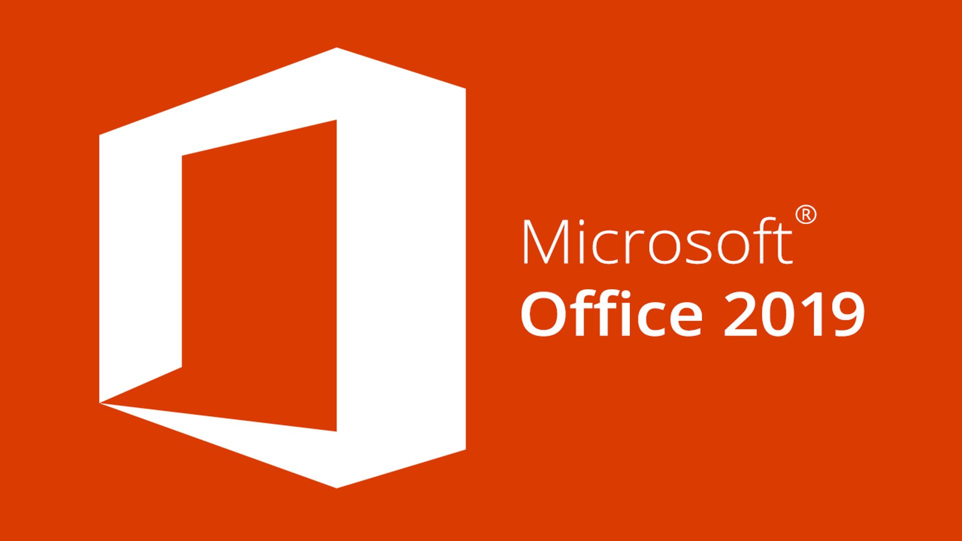Microsoft Office 2019 Önümüzdeki Yıl Yayınlanacak - Microsoft Office PNG HD