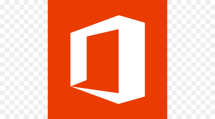 Microsoft Office 365 Microsoft Office 2016 Computer Software - Icon Office  365 Library - Microsoft Office PNG HD