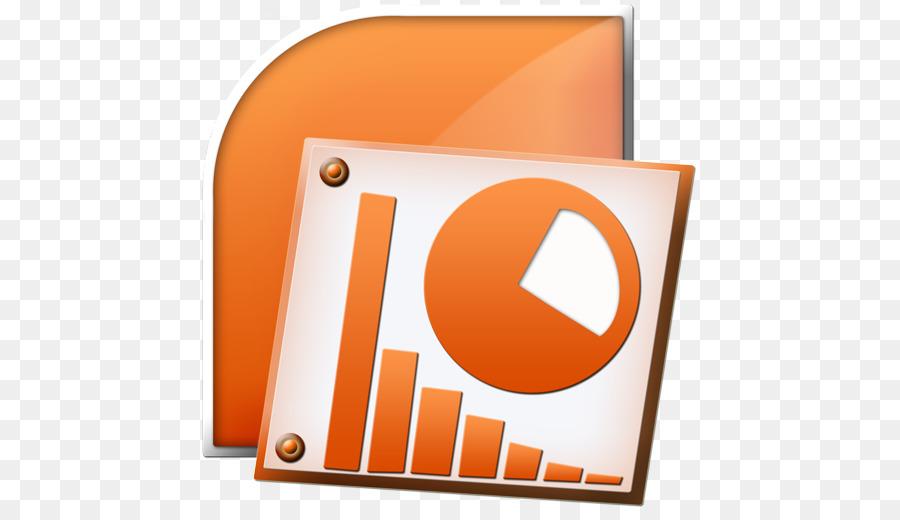 Microsoft PowerPoint Microsoft Office Office Online Icon - MS Powerpoint PNG  HD - Microsoft Office PNG HD