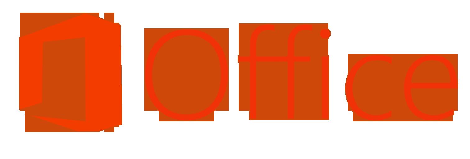 Ürün Katagorisi - Microsoft Office PNG HD