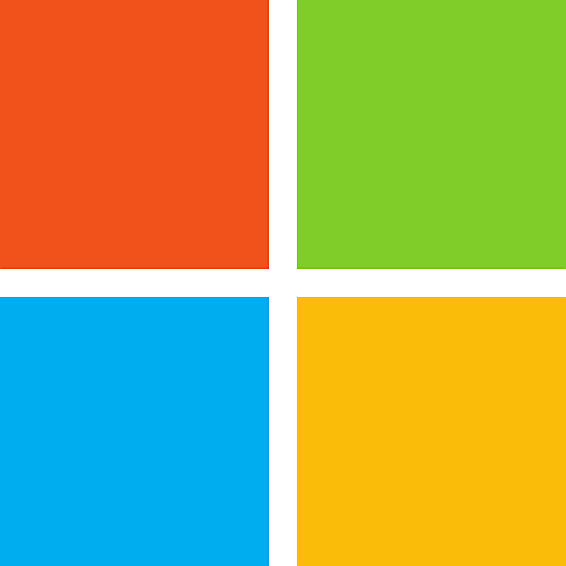 Microsoft icon PNG - Microsoft PNG