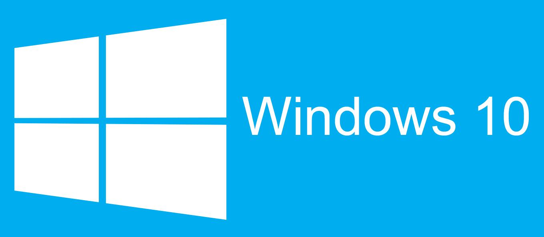 Microsoft Windows 10 PNG - 35624
