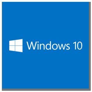Microsoft Windows 10 PNG - 35621