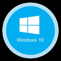 Microsoft Windows 10 PNG - 35623