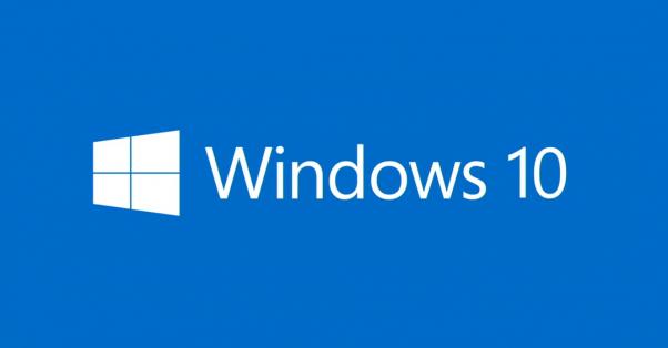 Microsoft Windows 10 PNG - 35615