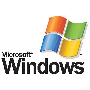 Microsoft Windows Logo PNG - 97806