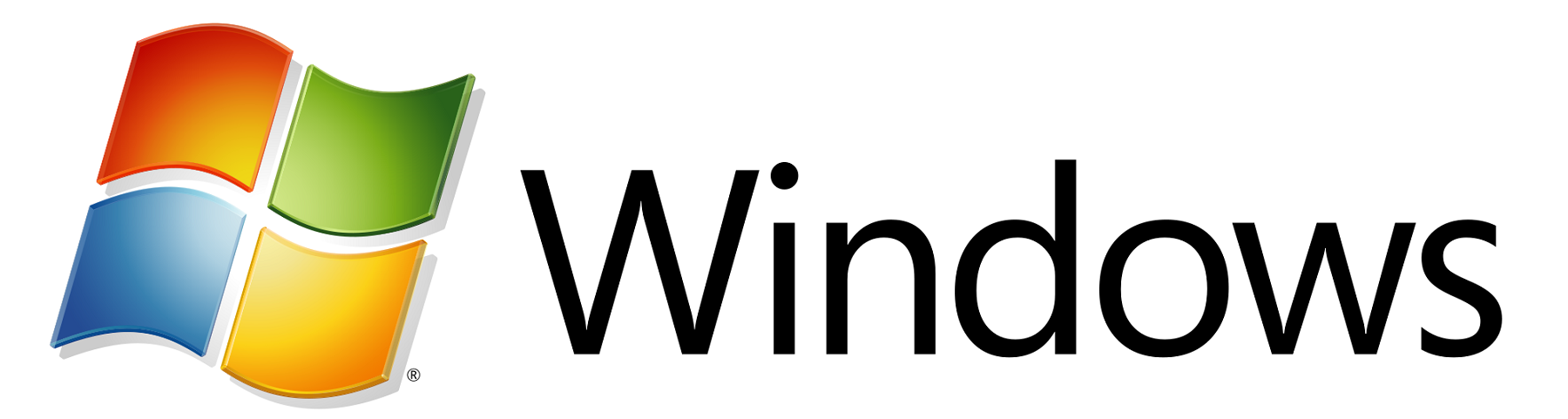 Microsoft Windows Logo PNG - 97802