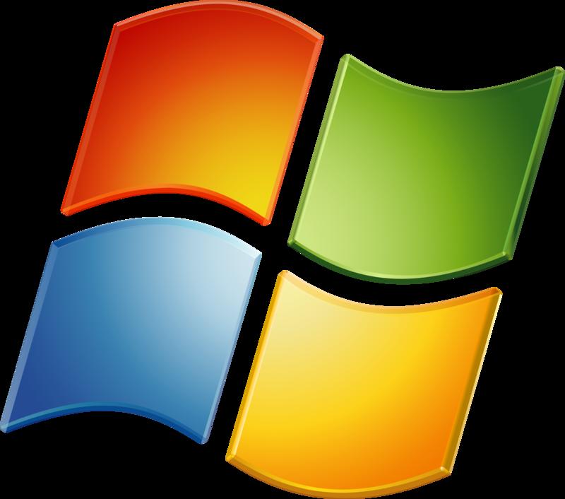 Microsoft Windows Logo PNG - 97796
