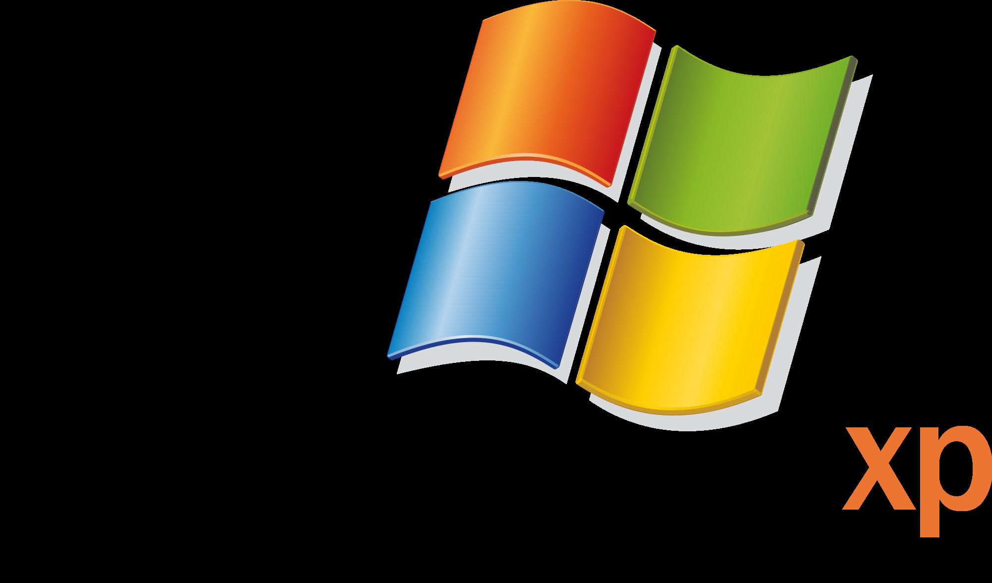 Microsoft Windows Logo PNG - 97797